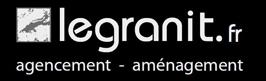 Le Granit – Marbrerie 68 Logo