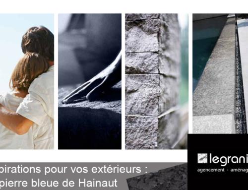 La Pierre Bleue de Hainaut – Un matériau d'exception pour vos extérieurs