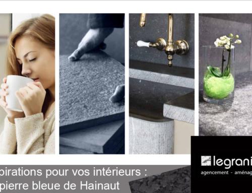 La Pierre Bleue de Hainaut – Un matériau d'exception pour vos intérieurs