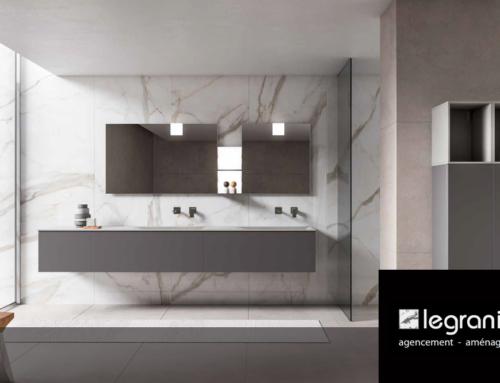 Design pour votre salle de bain