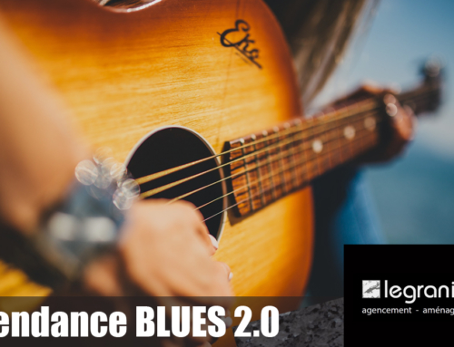 Tendance Blues 2.0 🎸🎼