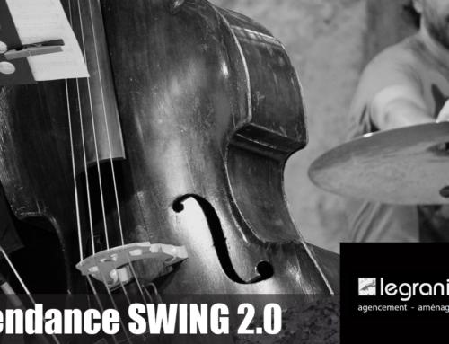Tendance Swing 2.0 🎻🎼