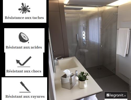 Le saviez-vous ? La céramique à des avantages pour les Salles de bains